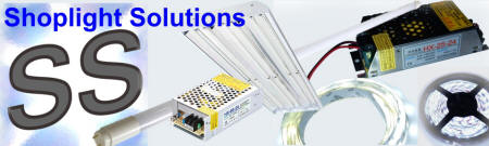 Shoplight Solutions LEDs